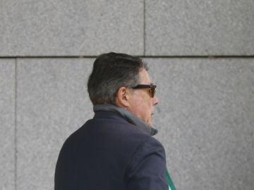 El expresidente madrileño, Ignacio González