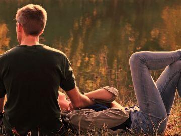 Viajar en otoño en pareja