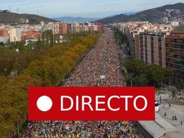 Barcelona | Cataluña: Huelga general, cortes de tráfico y manifestación
