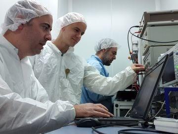 Como fabricar capas de oxido de grafeno a escalas y velocidades sin precedentes