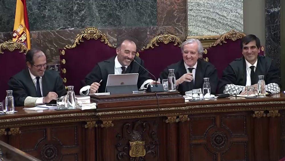 """La """"pasión"""" de Junqueras, Rajoy siendo Rajoy o las 'riñas' de Marchena: los momentos más destacados del juicio del procés"""