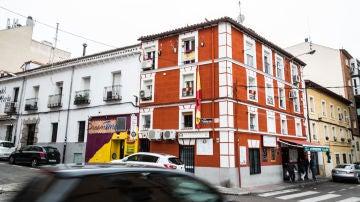 Barrio El Pardo, Madrid