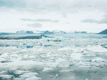 Los estados árticos quieren poseer un pedazo del fondo oceánico