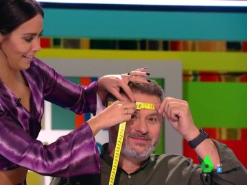 """El vídeo que demuestra que a Miki Nadal y a Quique Peinado les ha crecido la cabeza: """"¡Esto no para!"""""""