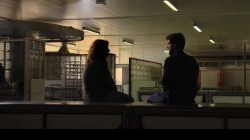 Una víctima de acoso sexual laboral habla con Gonzo