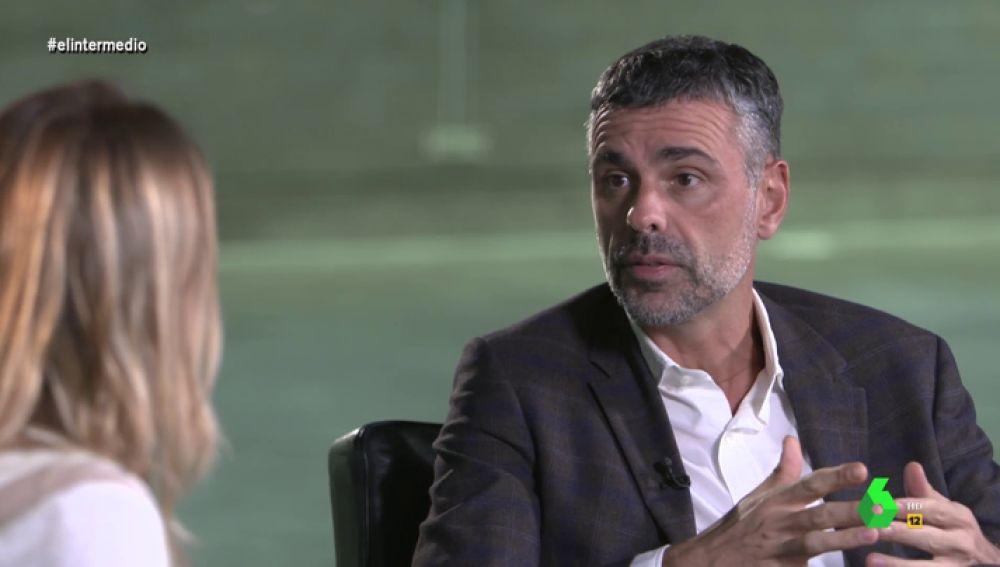 """Santi Vila: """"Torra debería convocar elecciones porque Cataluña las necesita, esto no es sostenible"""""""