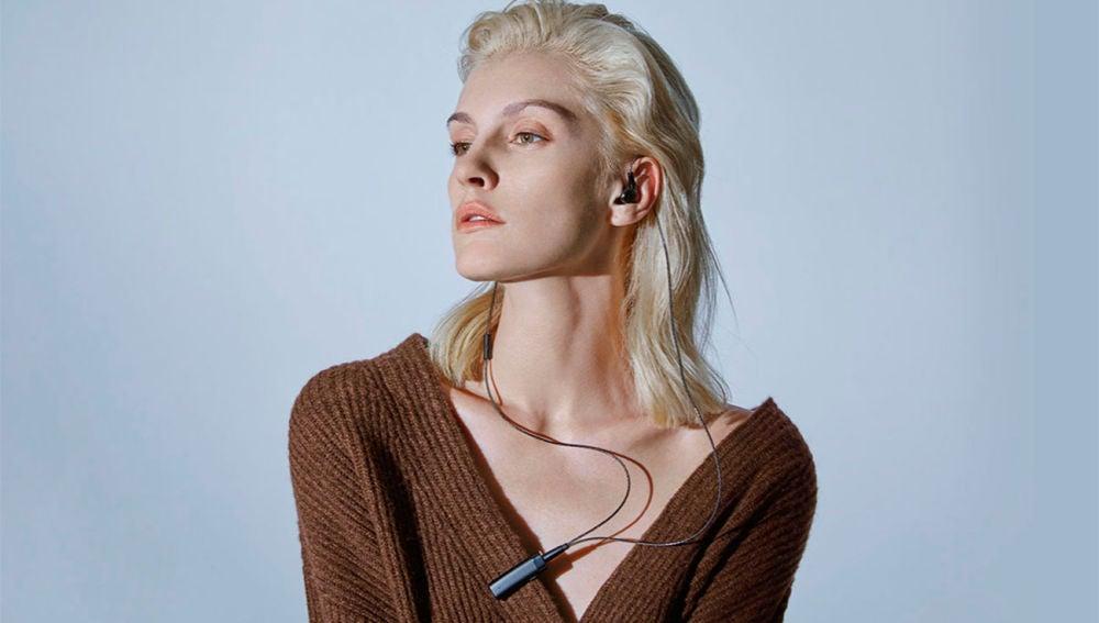 Auriculares Hi-Res de Xiaomi
