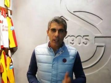 José Luis Sánchez, 'Jugones':
