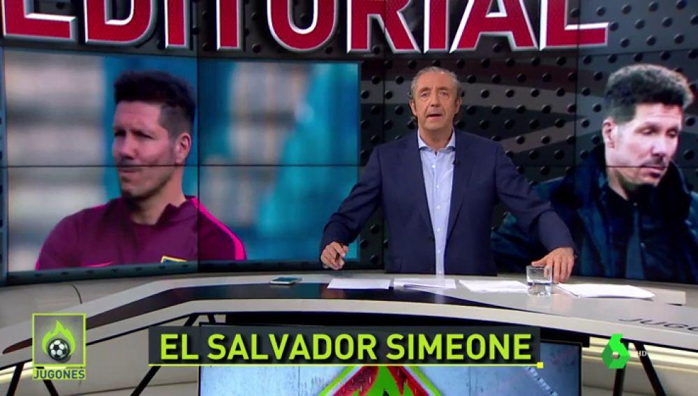 Simeone Jugones