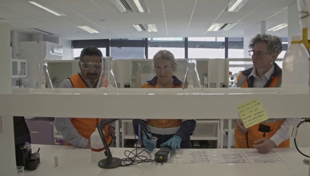 La planta desalinizadora de Melbourne: una forma sostenible de obtener 440 millones de agua potable al día