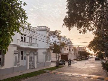 Calle de Barranco