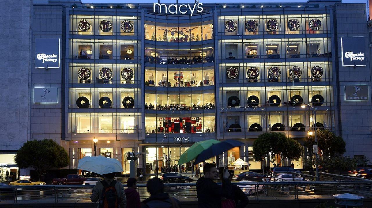 Establecimiento de Macy's