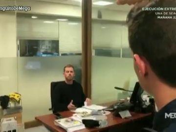"""La genial parodia de 'El Chiringuito' del """"Quins collons"""" de Torra"""