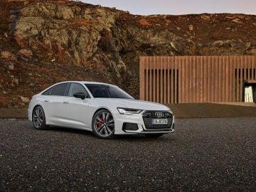 Audi A6 55 TFSI-e quattro