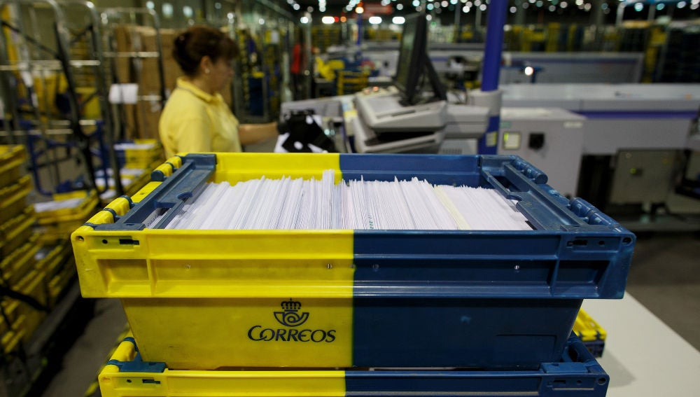 Elecciones generales 2019: No me ha llegado el voto por correo, ¿qué puedo hacer?