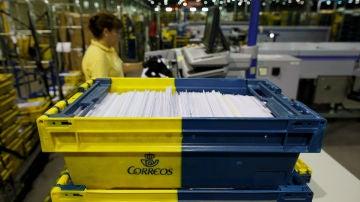 Solicita el voto por correo para las elecciones generales del 10 de noviembre