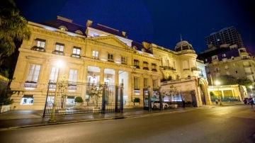 Palacio Dahau