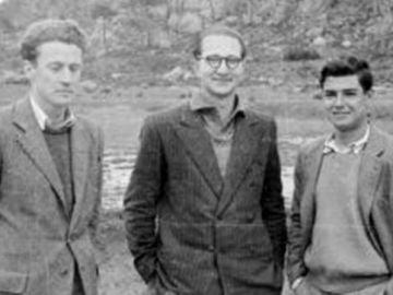 Historia de una fuga sin precedentes en el Valle de los Caídos
