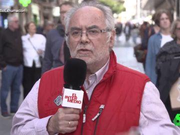 """Los españoles 'terminan' con las 'mentiras' sobre Franco: """"Era tan generoso que adoptó a un niño extranjero, ¡Juan Carlos!"""""""