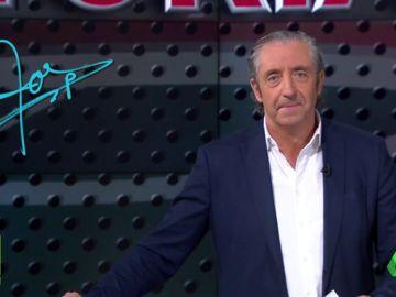 """Pedrerol: """"Guti tiene carisma, personalidad y sabe lo que quiere... La gente se va a divertir"""""""