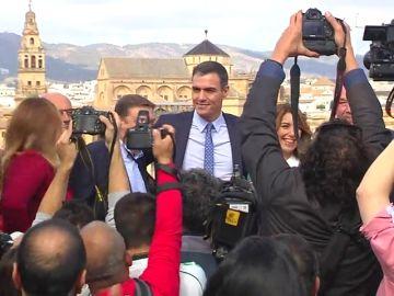 """Sánchez ratifica que traerá a Puigdemont a España: """"¿La Fiscalía de quién depende? Pues ya está"""""""