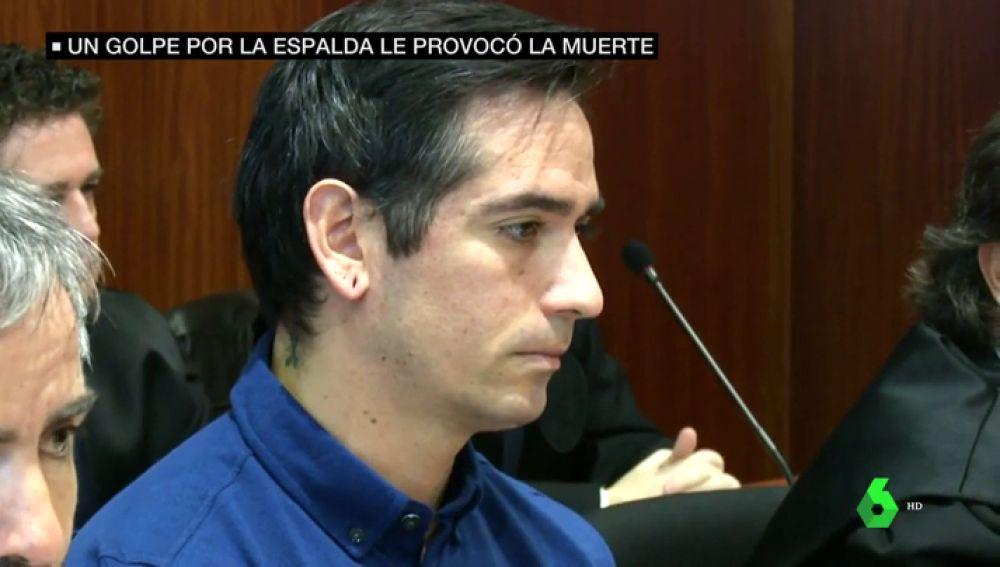 """""""Tenía la nariz hundida y le sangraba el oído"""": los forenses declaran en el juicio contra Rodrigo Lanza"""