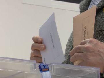 Toda la información de la jornada electoral, en Liarla Pardo