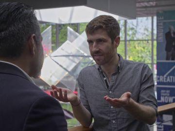 """Extrabajador de Google: """"Las tecnológicas trabajan para secuestrar nuestras mentes"""""""