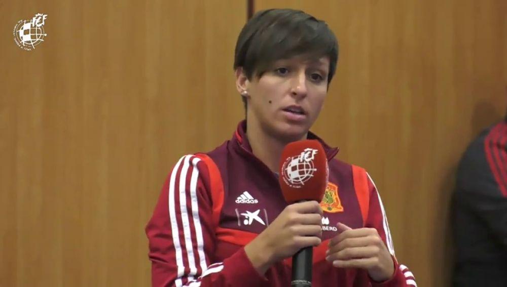 """El discurso viral de Marta Corredera para comprender una huelga y la responsabilidad: """"Dejen de echar balones fuera..."""""""
