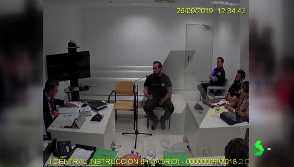"""Los CDR entregaron material """"súper confidencial"""" a la hermana de Puigdemont en una reunión en un coche"""