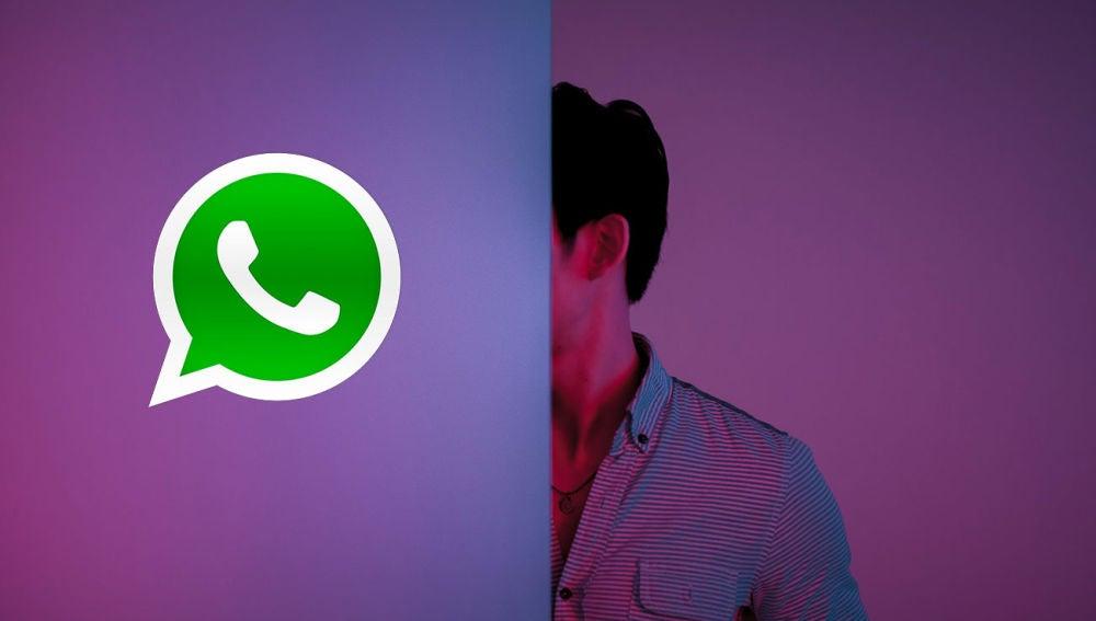Modo incógnito de WhatsApp Web