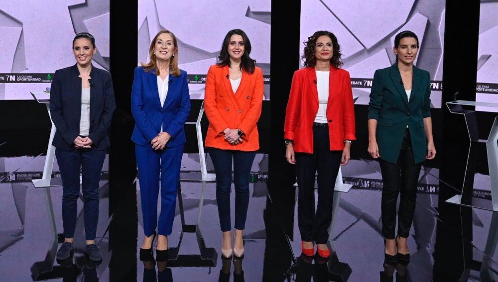 7N El Debate en laSexta: La última oportunidad