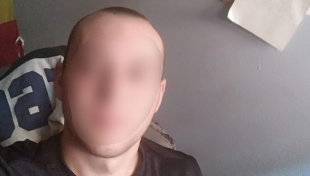 El militar que apuñaló a su pareja en Zaragoza
