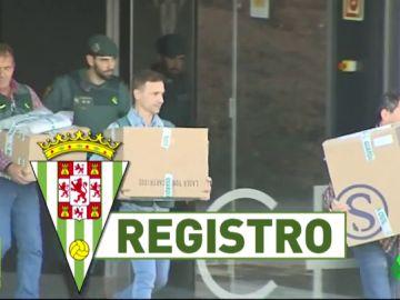 El Córdoba, en situación límite: detienen al presidente y los jugadores llevan dos meses sin cobrar
