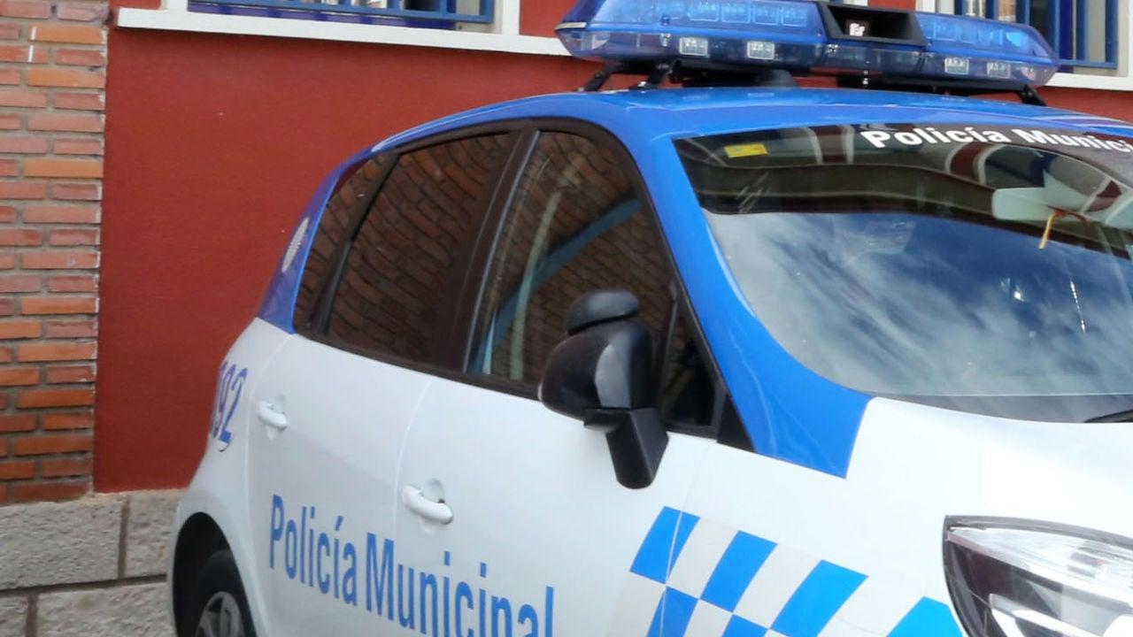 Comisaría de Policía Municipal