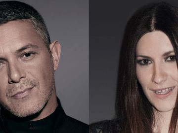 Alejandro Sanz y Laura Pausini completan el elenco de coaches de 'La Voz' 2020