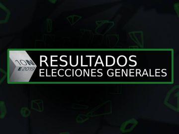 Resultados de las elecciones generales 2019 en {place}