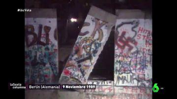 El muro de Berlín en España o cómo acabar con el bloqueo tras las elecciones del 10N