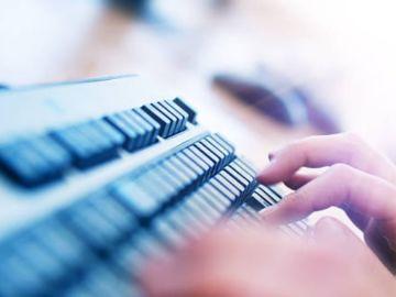 Buscando información por Internet