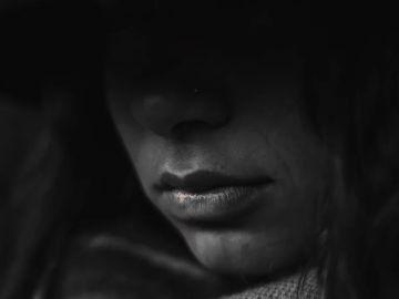 Imagen de archivo de una mujer