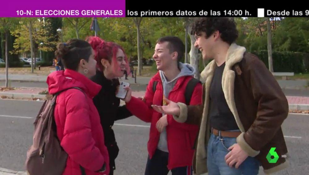 Analizamos el perfil de los 200.000 jóvenes españoles que se estrenan en las elecciones del 10N: ¿a quién y cómo votan?