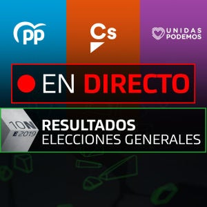 PSOE, Vox, Unidas Podemos, Ciudadanos y Pp | Elecciones generales de España, últimas noticias EN DIRECTO