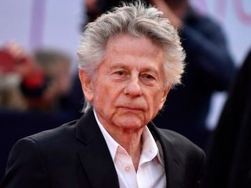 Imagen del director de cine Roman Polanski