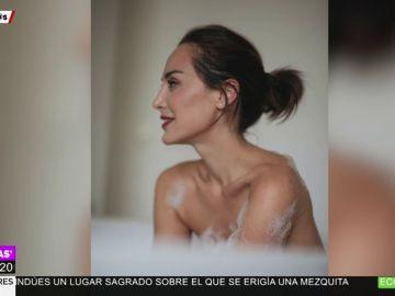 Tamara Falcó revoluciona las redes con una sugerente foto desnuda