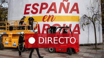 Últimas noticias de las elecciones generales de España del 10 de noviembre en directo