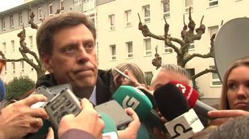"""El padre de Diana Quer, emocionado antes del juicio a 'El Chicle': """"Nosotros estamos condenados a cadena perpetua"""""""