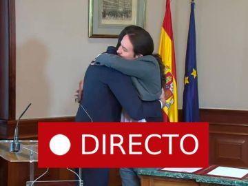 Pacto de PSOE y Unidas Podemos: Acuerdo entre Sánchez e Iglesias tras las elecciones generales, últimas noticias