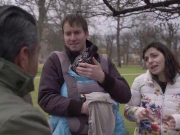"""La conciliación familiar en Dinamarca: """"Los permisos cubren el primer año de vida del bebé y hay una ayuda hasta los 18 años"""""""