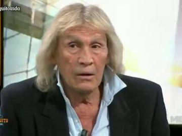 """Gatti desvela su voto en las elecciones generales: """"Le voto por guapo"""""""