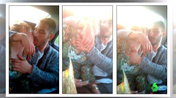 Vídeo de la agresión en Pozoblanco